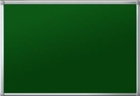 Меловая доска GBG SMe 90x120 (115-101476)