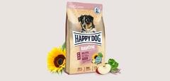 Корм для щенков всех пород, Happy Dog Premium - NaturCroq Puppies, до 6 месяцев