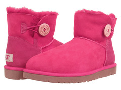 UGG Mini Bailey Button Pink