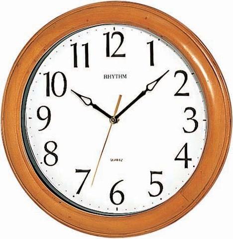 Настенные часы Rhythm CMG270NR07