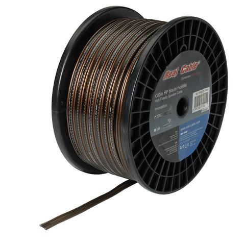 Real Cable TDC300F, 100m, кабель акустический