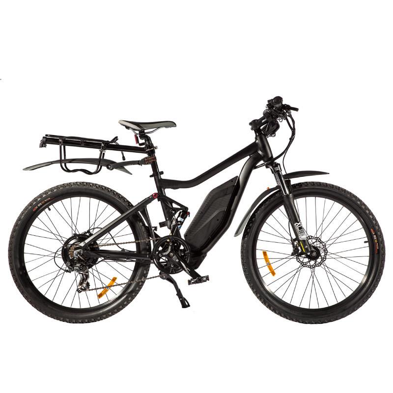 Велогибрид Eltreco TORNADO - Велогибриды, артикул: 780630