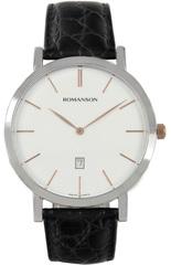 Наручные часы Romanson TL5507XJWH