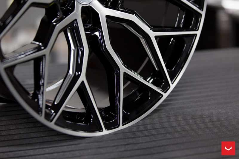Vossen HF2 (Hybrid Forged Series)