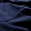 Asics SS Stripes Logo Tee Футболка Dark Blue