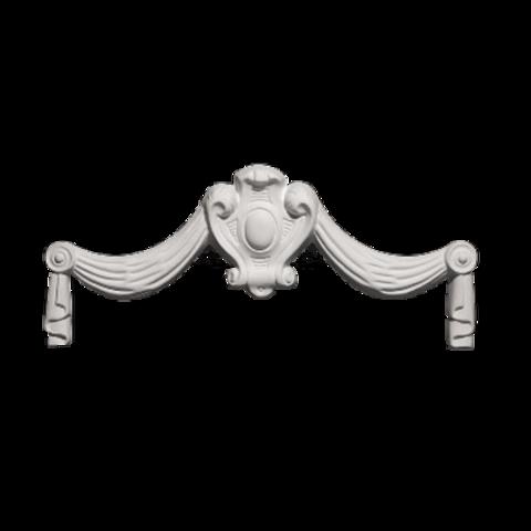 Элемент (обрамление двер.проема) Европласт из полиуретана 1.54.005, интернет магазин Волео