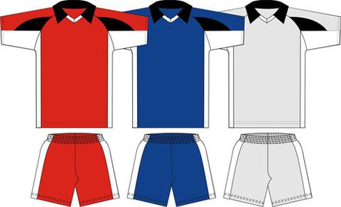 Футбольная форма Ф-001