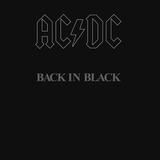 AC/DC / Back In Black (LP)