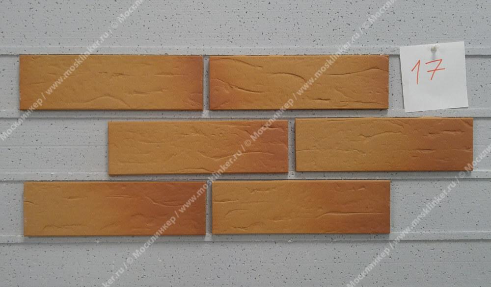 Фасадная плитка ABC, Lanzarote, genarbt, 240х71х10, NF