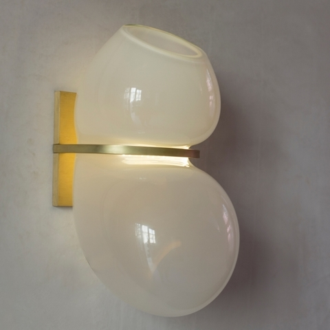 replica Catch wall Light by Lindsey Adelman