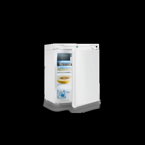 Абсорбционный (газовый) автохолодильник Dometic RF62 (12V/220V/газ, 57л)