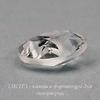 6911 Подвеска Сваровски Kaputt Oval Crystal (26 мм)