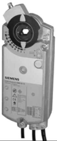 Siemens GCA166.1E