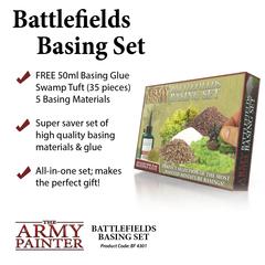 Starter Set: Battlefields Set 2019