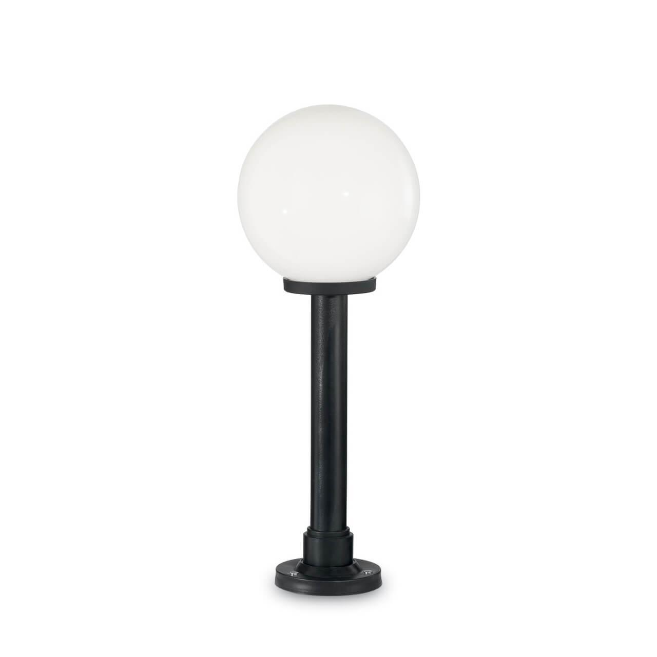 Уличный светильник Ideal Lux Classic Globe PT1 Small Bianco