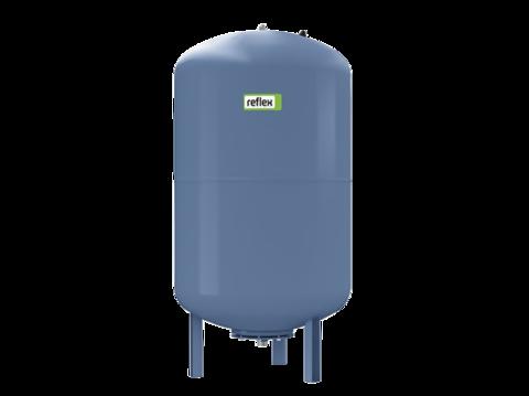 Гидроаккумулятор для систем водоснабжения Reflex DE 500