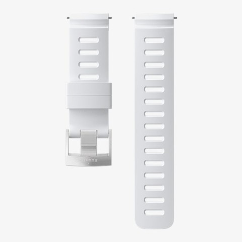 Ремешок силиконовый для Suunto D5