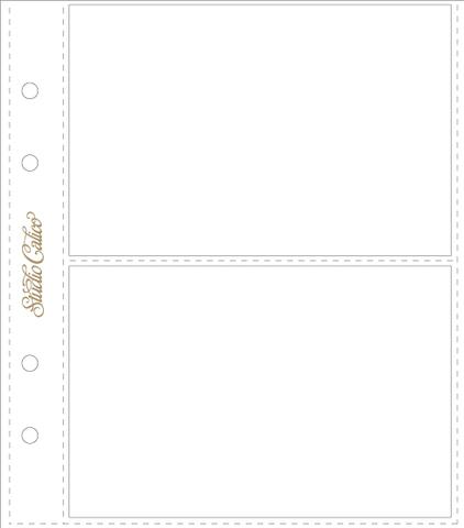 Фотофайлы  для Handbook от Studio Calico