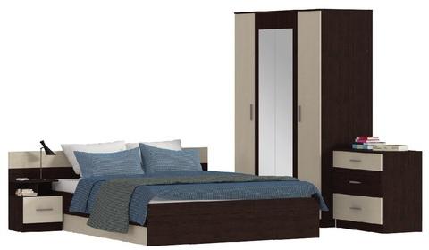 Уют Набор мебели для спальни