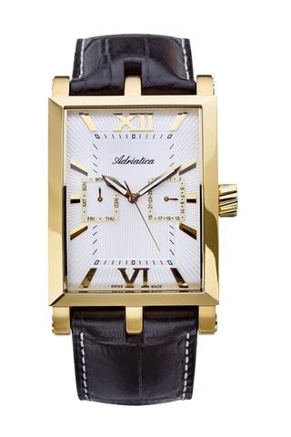 Купить Наручные часы Adriatica A1112.1263QF по доступной цене