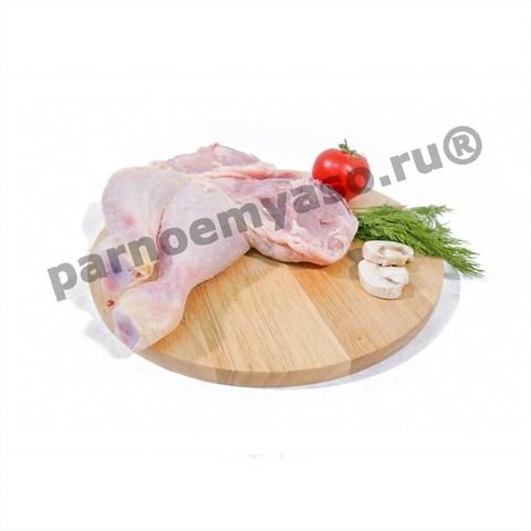 Окорок цыплят без хребта
