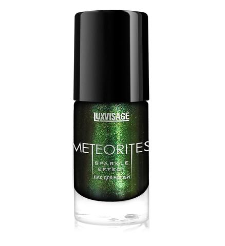 LuxVisage Лак для ногтей Meteorites тон 609 Созвездие Дракона 9г