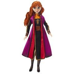 Поющая Кукла Принцесса Анна (Anna) - Холодное сердце 2 (Frozen 2), Disney