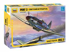 Самолет «МиГ-3»