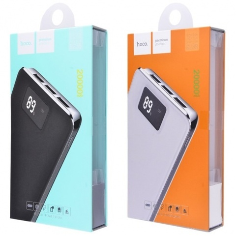 Купить Power Bank Hoco B23B 20000mah