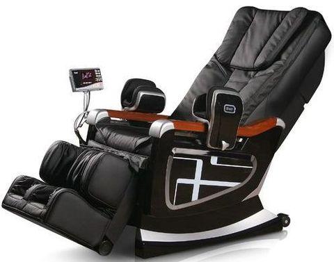 Массажное кресло iRest SL-A08-2