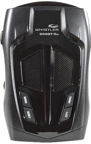Антирадар (радар-детектор) Whistler WH-558ST Ru