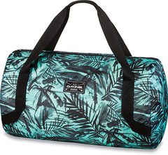 Сумка складная Dakine STASHABLE DUFFLE 33L PAINTED PALM