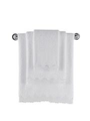 ANGELIC-АНЖЕЛИК  полотенце махровое Soft Cotton (Турция)