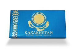 "Шоколад ""Казахстанский"" 100г"