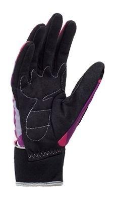 Гоночные перчатки One Way Colorado (OWW0000465) розовые фото