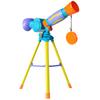 Мой первый телескоп