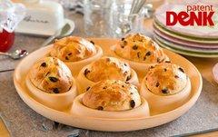 Форма для выпечки булочек Broetchenbaecker DENK