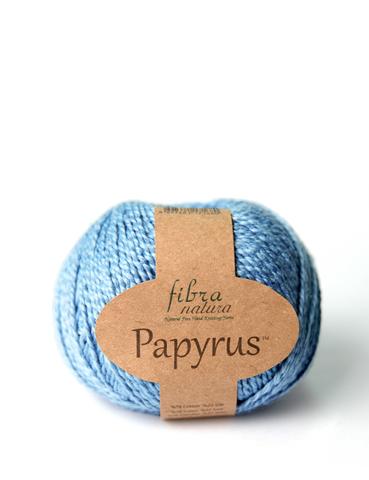 Купить Пряжа FibraNatura Papyrus | Интернет-магазин пряжи «Пряха»