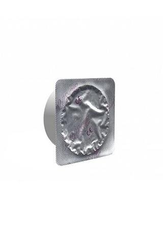 Презервативы Luxe Maxima Желтый дьявол №1, 1 шт фото
