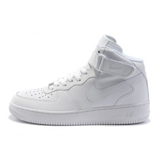 Nike-Air-Force-1-Mid-07-High-White-Krossovki-Najk-Аir-Fors-1-Mid-07-Vysokie-Belye