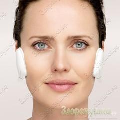 Аппарат миостимулятор для омоложения кожи лица и безоперационного лифтинга Slendertone Face