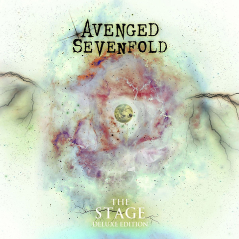 Avenged Sevenfold / The Stage (Deluxe Edition)(4LP)