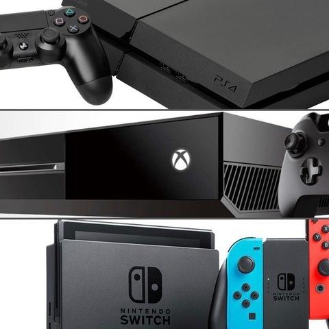Профилактика консоли Sony PS, Xbox, Nintendo (срочная)
