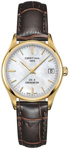Certina C033.251.36.111.00