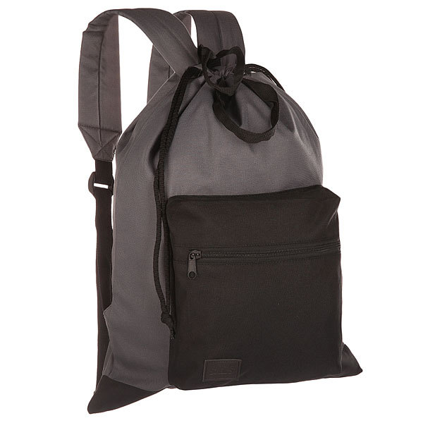 Рюкзак SKILLS Bagpack Grey/black