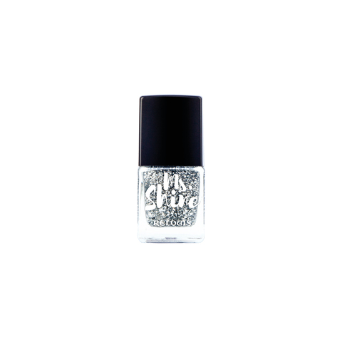 Лак для ногтей Ms.Shine  тон 01 Pure Diamond