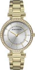 Наручные часы Romanson RM 8A44T LG(WH)