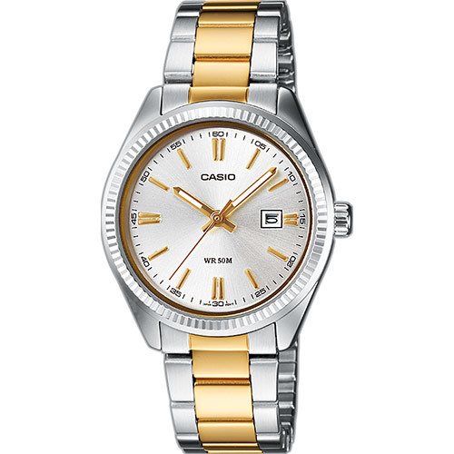Часы женские Casio LTP-1302PSG-7AVEF Casio Collection