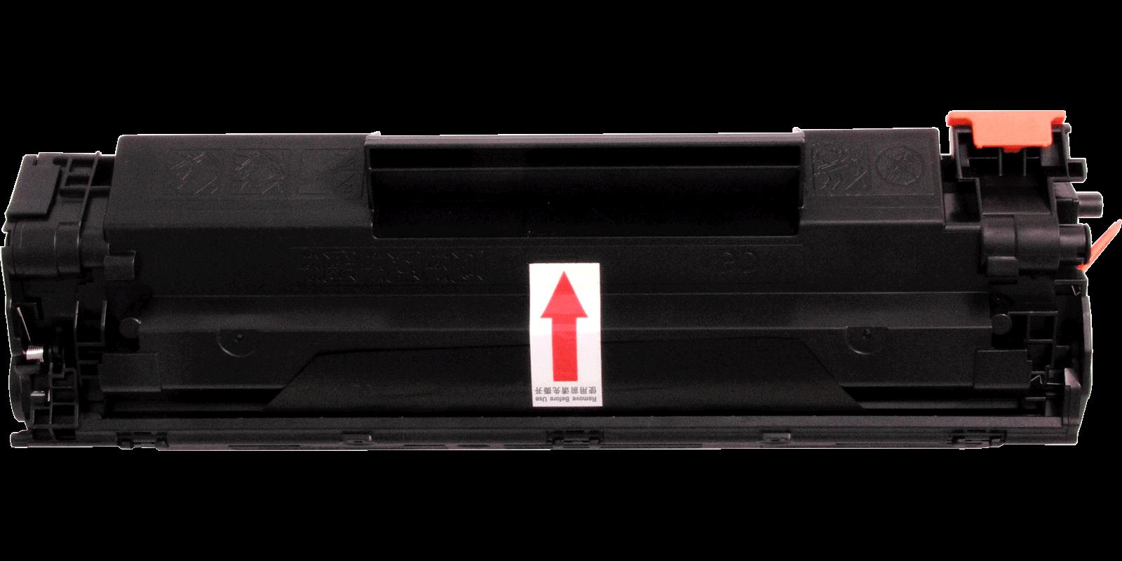 ULTRA №36A CB436A/(Cartridge 713), черный, для HP/Canon, до 2000 стр.