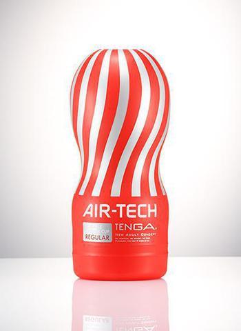 Мужской мастурбатор TENGA Air-Tech Regular